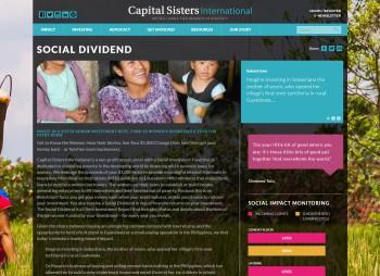 Capital Sisters International