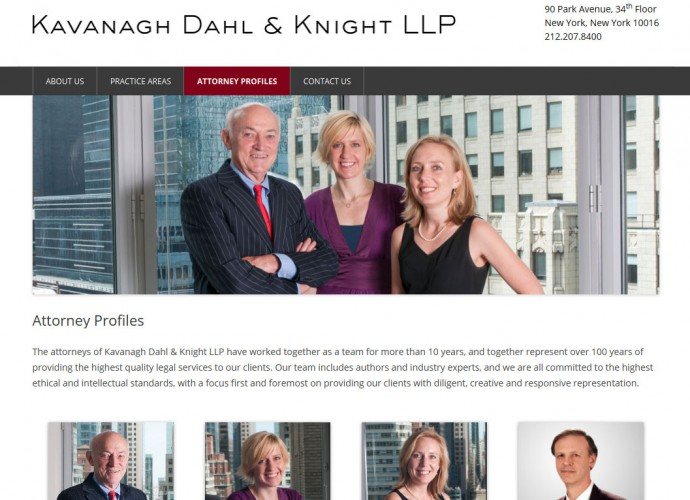 Kavanagh Dahl & Knight