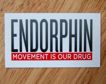 Endorphin Business Card